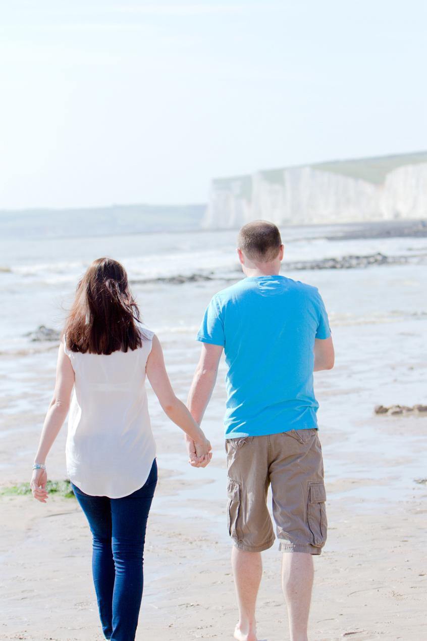 Tamara & Graham Engagement (20)