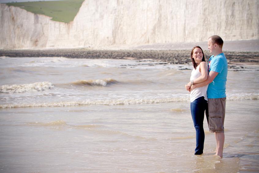 Tamara & Graham Engagement (35)