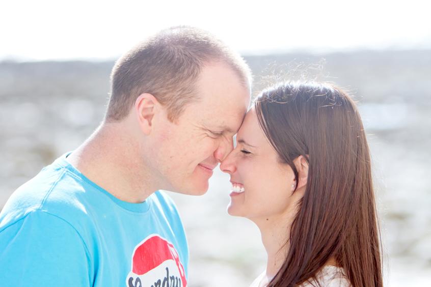 Tamara & Graham Engagement