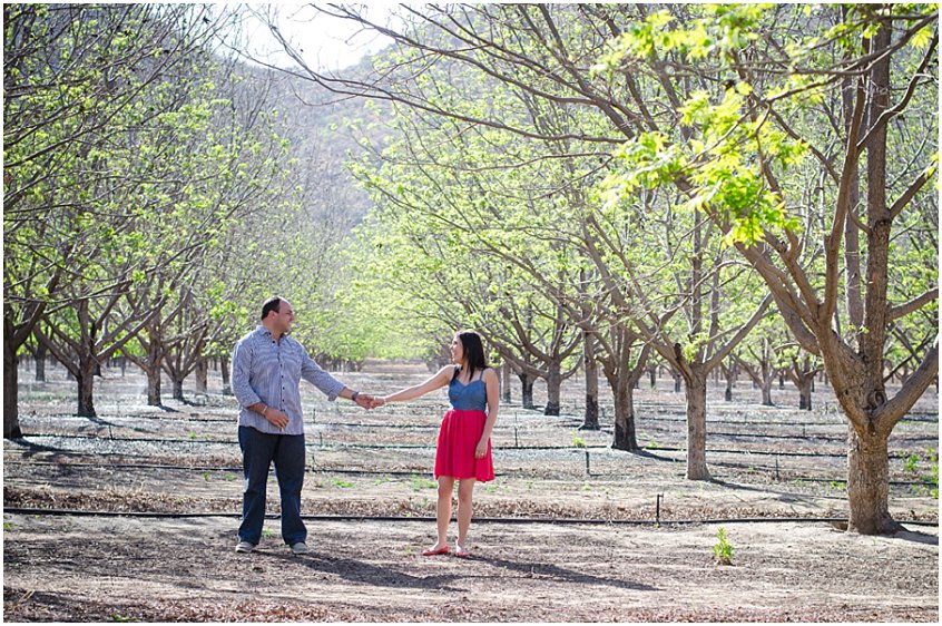 Jaco & Karien Verloof Engagements in Cape Town_0004