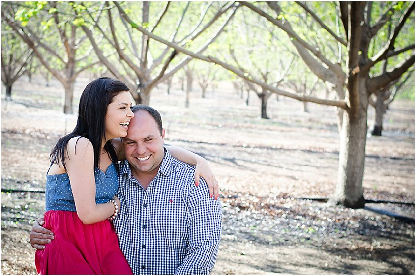 Jaco & Karien Verloof Engagements in Cape Town_0007