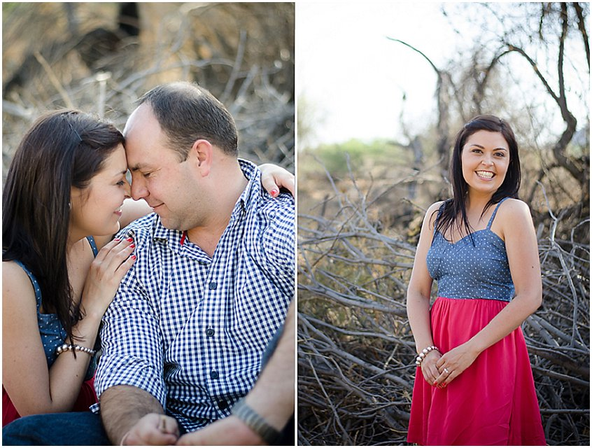 Jaco & Karien Verloof Engagements in Cape Town_0011