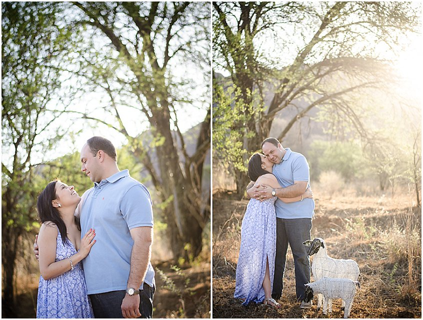 Jaco & Karien Verloof Engagements in Cape Town_0078